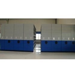 Movable Racking Storage System