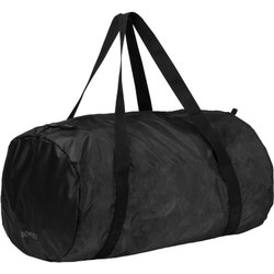 Domyos Black 30L Foldable Gym Duffle Bag