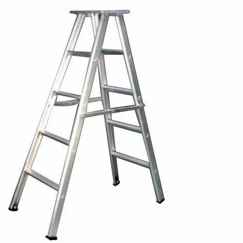 Aluminum Step Ladder ( Section )