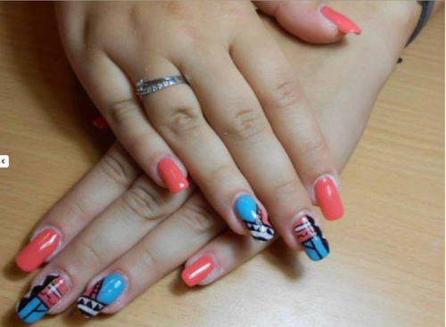 Nails Arts - View Specifications & Details of Nail Art Accessories ...
