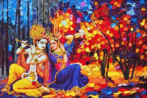 god lord krishna wallpapers