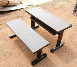 FRP Desk Bench