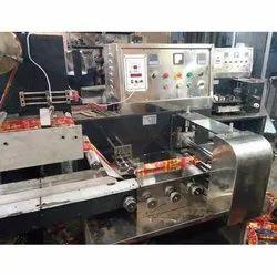 Corona Swab Stick Packaging Machine