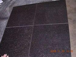 Black Galaxy Granite, 20-25 mm