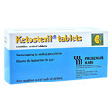 Ketosteril Tablets (Alpha Ketoanalogue)