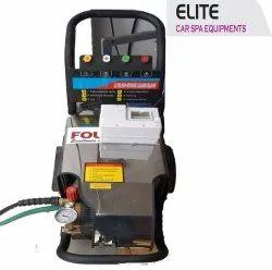 High Pressure Pump Trolley Type