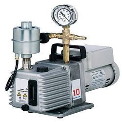 High Vacuum Pumps