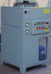 Coolant Chillers