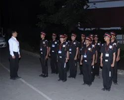 Powerful Security Protection Service