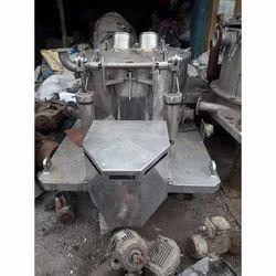 Mild Steel Centrifugal Machine