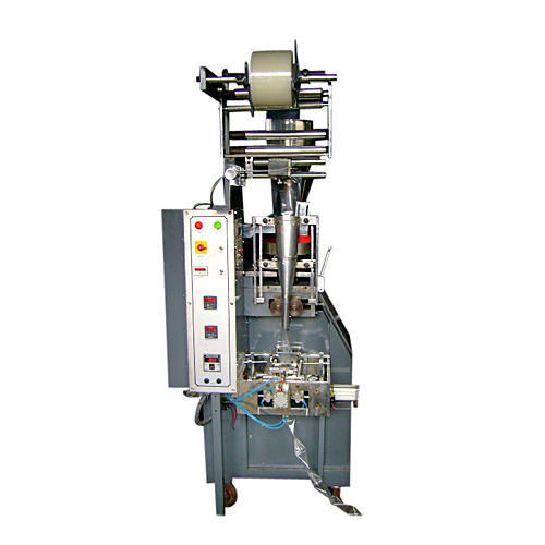 Granules Spices Packaging Machine