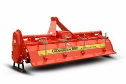 Dasmesh Agricultural Rotavator 8 Feet, Warranty: 1 Year