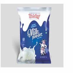 Kanhaiyya 1 kg Milk Powder, Packaging: Packet