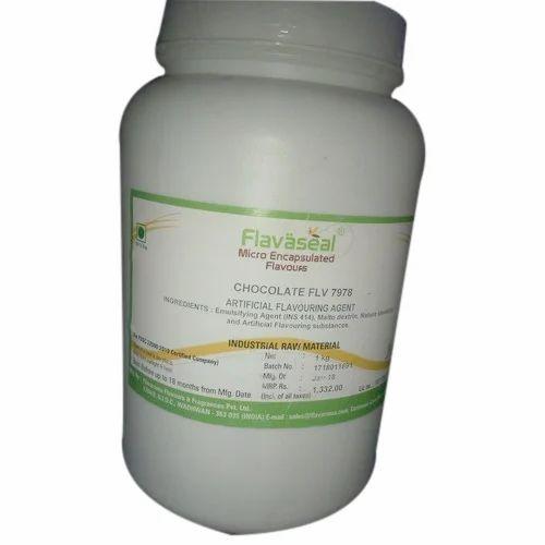 Flavaseal Micro Encapsulated Flavor