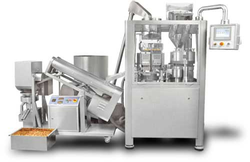 Complete Line of Capsule Filling Machine