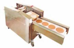 Semi Automatic Chapati Making Machines