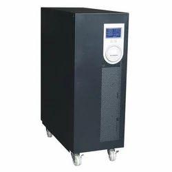 5 kVA Online UPS System
