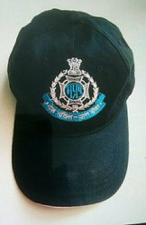 Cotton Police Cap