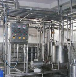 Paneer Plant, Capacity: 500 Kg -5000kg