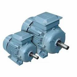 Low Voltage IE2 High Energy Efficiency Motor