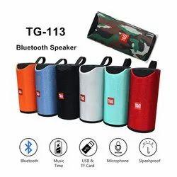 TG-113 Bluetooth Speaker