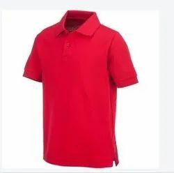 Pink School Summer T-Shirt