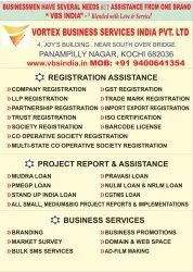 Paper Project Reports Services, Business Industry Type: Consultancy