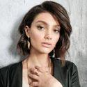 Popular Simple Design Women Fine Jewelry