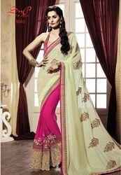 Snp 18000 Series Export Designer Ethnic Saree
