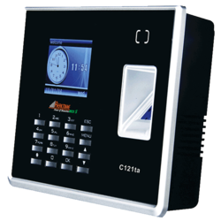 Realtime ECO S C121 TA Time Attendance Recorder Access Control