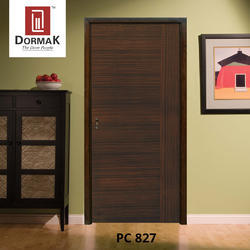 PC-827 Designer Waterproof Wooden Door