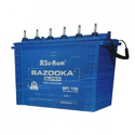 Bazooka Super Tall Tubular Battery