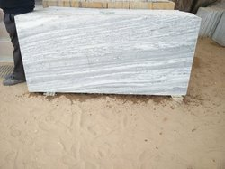 Grey Kumari Marble