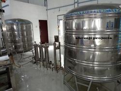 BisleriMineralWater Plant