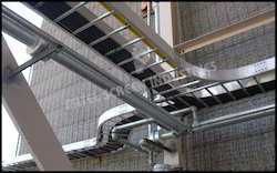 Galvanized Electrical Cable Tray