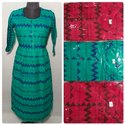 Ladies Long Kurti