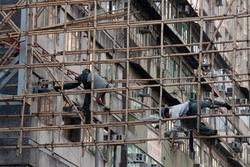 Scaffolding Frame Rental Services