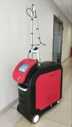 Picosure Machine