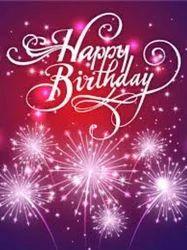 Birthday Card Printing