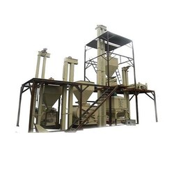 Cattle Feed Plant