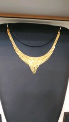 22 Carat Necklace