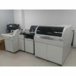 Lab Machinery Shifting Service