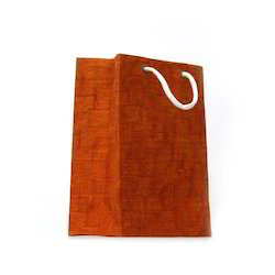 Hand Made Paper Bags