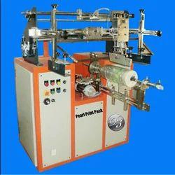 Automatic Round Printing Machine