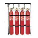 Clean Agent Gas HFC 225 Suppression System