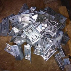 Stainless Steel Bracket Fabrication Service