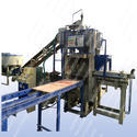 Automatic Inter-locking Color Paver Block Making Machine 4cvt - BHA-402B