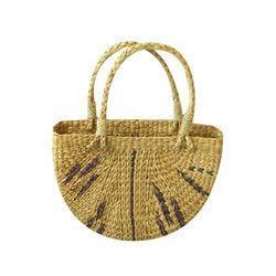 Bamboo Shopping U-Bag