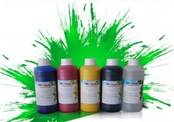 Wit Color Ink Eco Solvent
