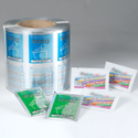 Printed Flexible Packaging Film Roll